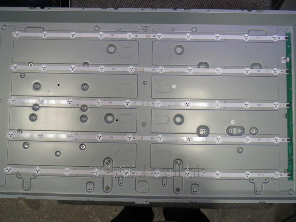 Заказать Ремонт подсветки LED телевизоров в Караганде.