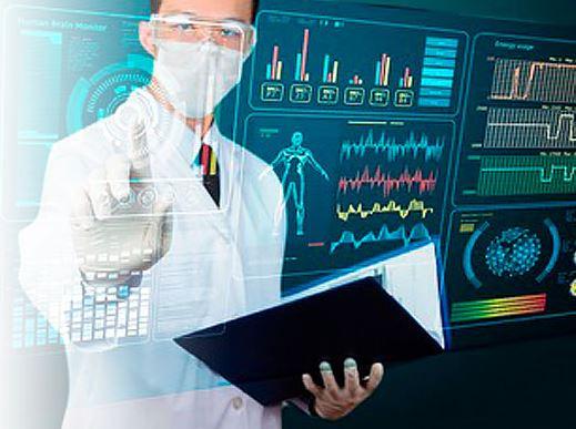 Заказать Разработка информационных систем медицинских