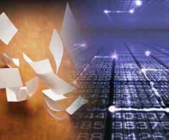 Заказать Разработка систем электронного документооборота