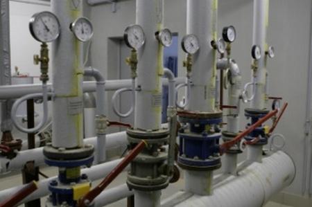 Заказать Наладка оборудования теплотехнического