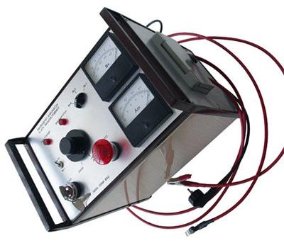 Заказать Выполнение работ по измерениям электрофизическим