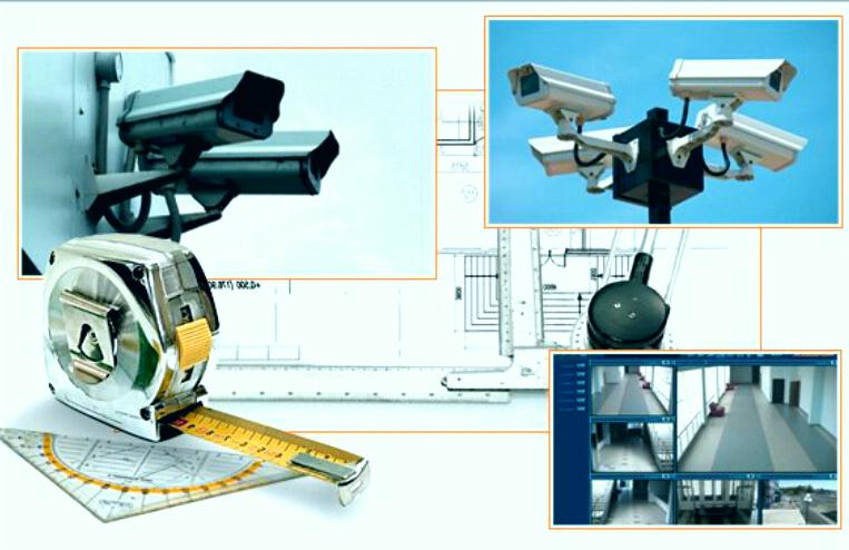Заказать Техническая система безопасности