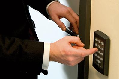 Заказать Обслуживание системы контроля доступа