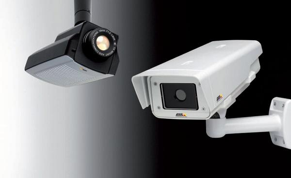 Заказать Проектирование и монтаж системы видеонаблюдения