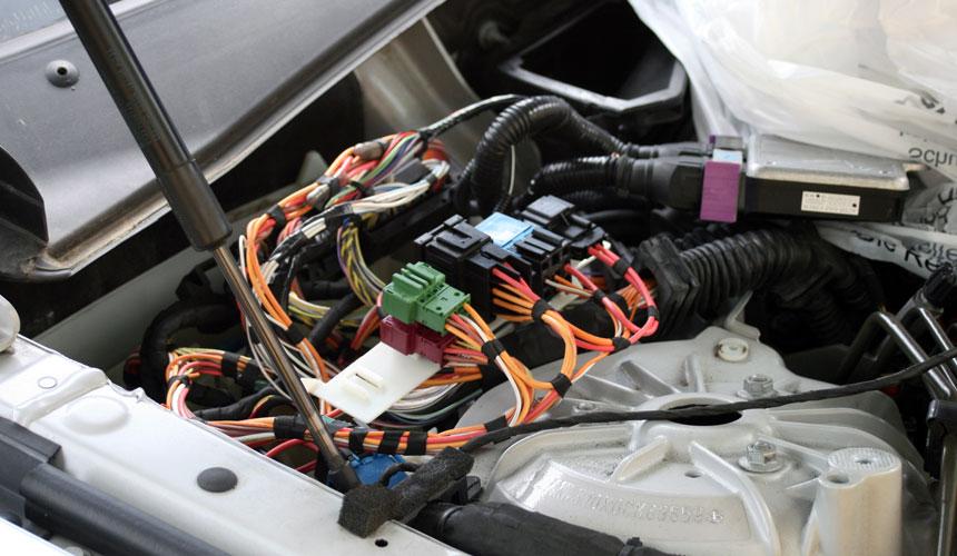 Заказать Ремонт электрооборудования автомобильного