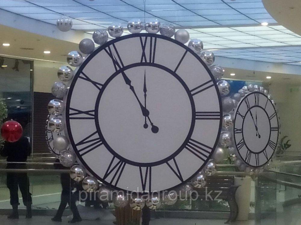 Новогоднее оформление в Алматы, арт. 38335542