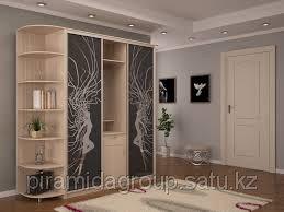 Изготовление корпусной мебели на заказ в Алматы., арт. 11738714