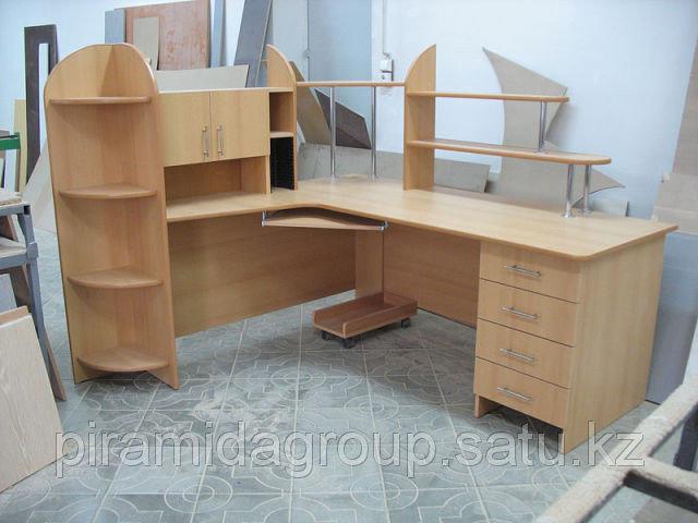 Изготовление корпусной мебели на заказ в Алматы., арт. 8399378