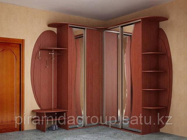 Изготовление корпусной мебели на заказ в Алматы., арт. 8399393