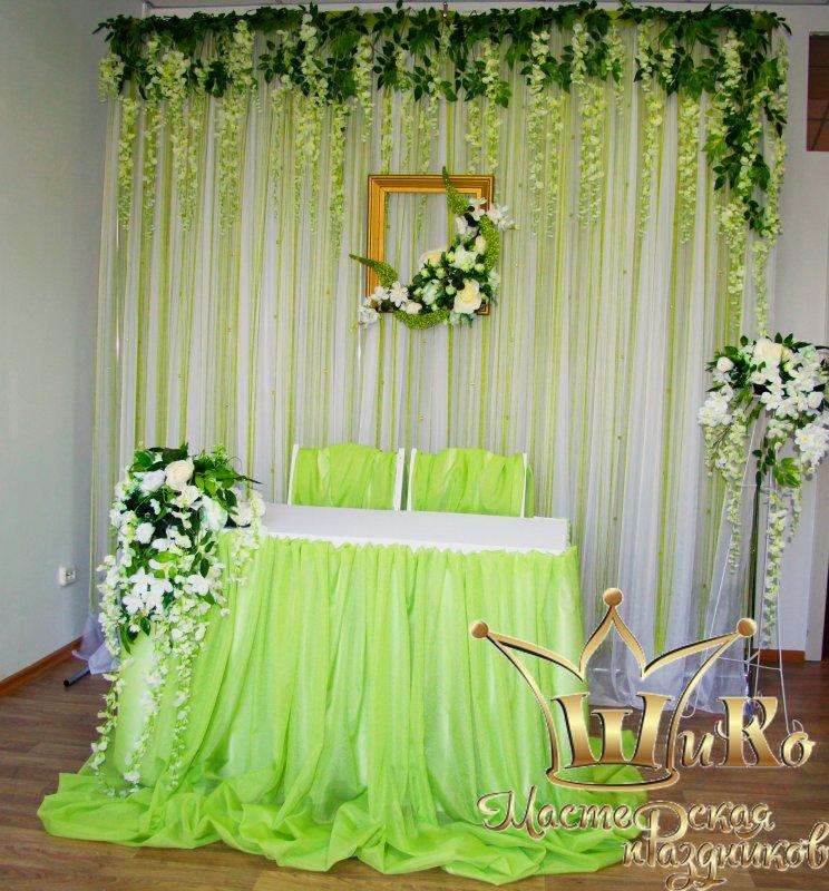 Заказать Оформление свадеб Караганда
