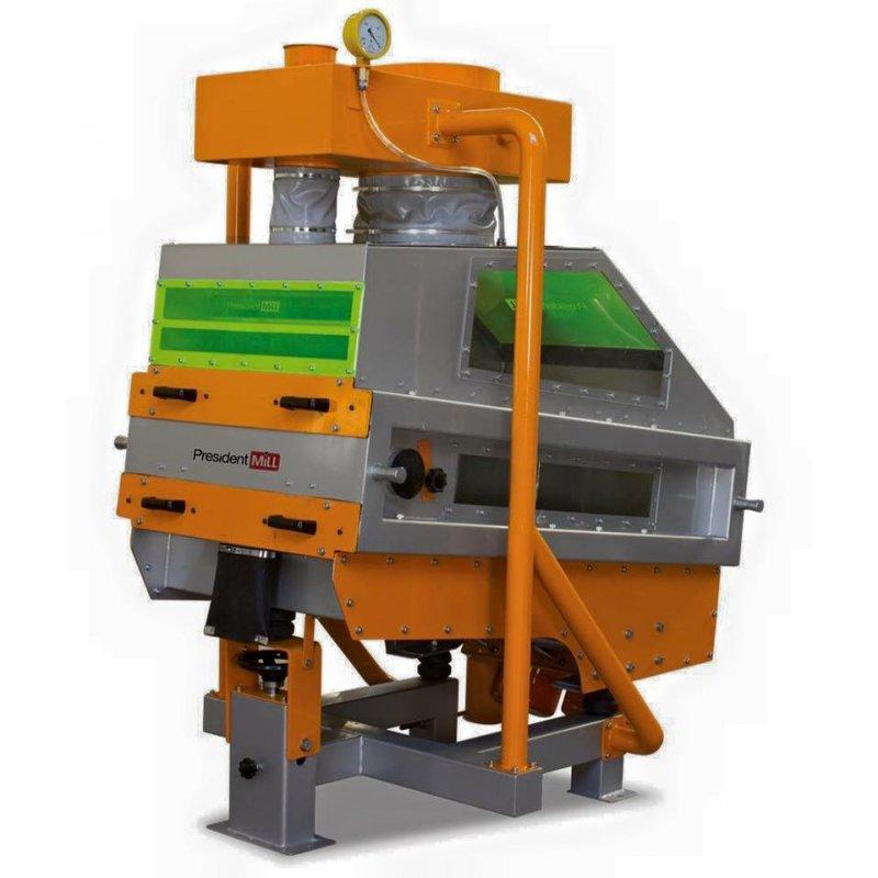 Заказать Установка и монтаж мельничного оборудования