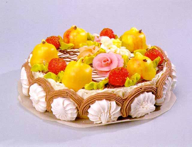 Заказать Изнготовление тортов на заказ