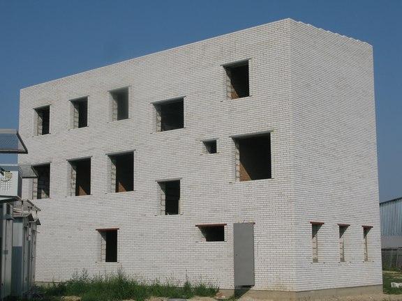 Заказать Строительство зданий, строительство промышленных объектов