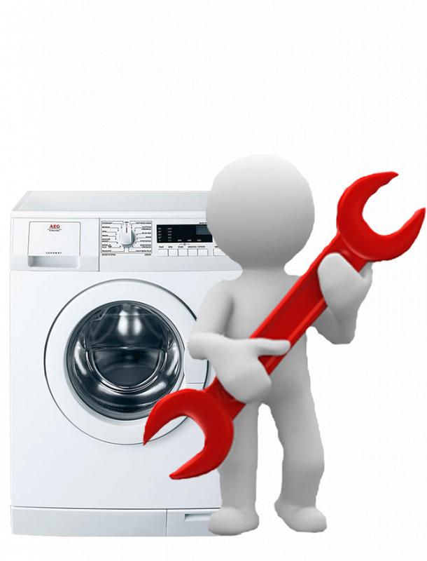 Заказать Демонтаж машин стиральных