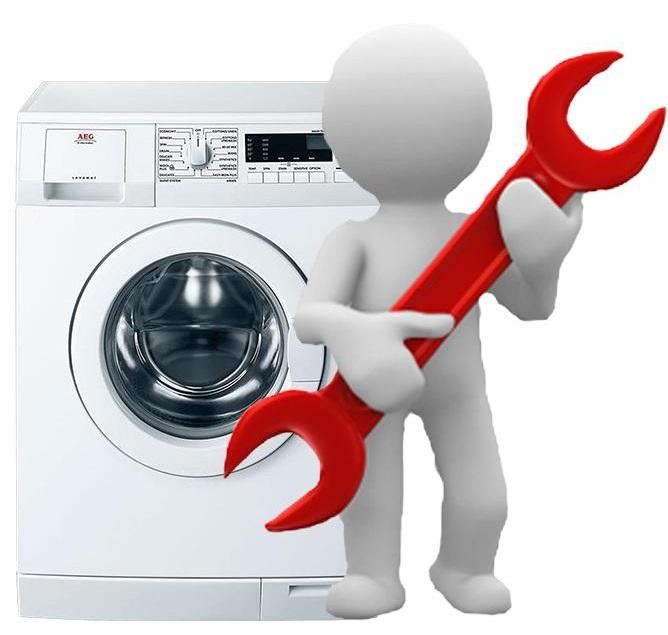 Заказать Ремонт стиральных машин с выездом на дом