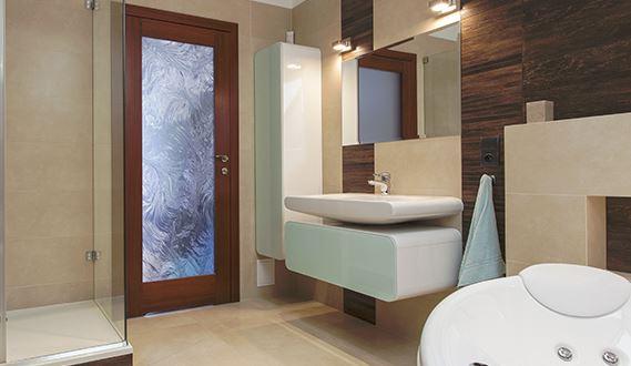 Заказать Фотодизайн ванной
