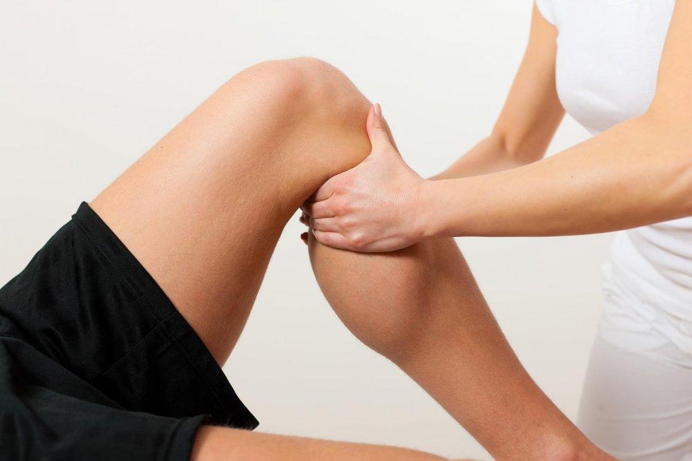 Заказать Спортивно-силовой массаж