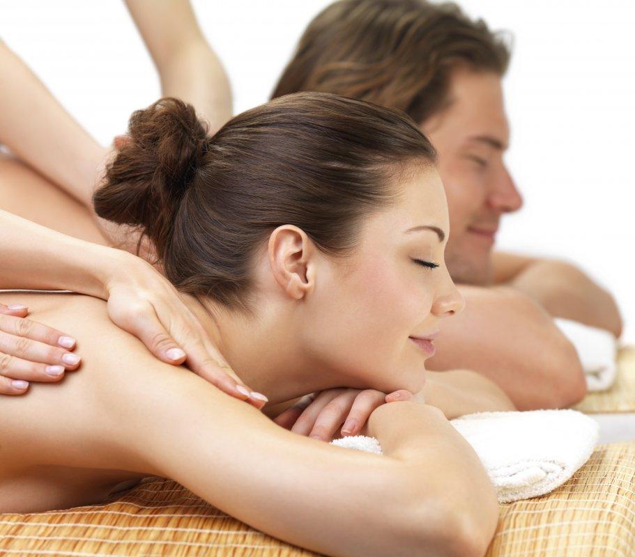 Комплекс 2 часа классический массаж+парение+пилинг