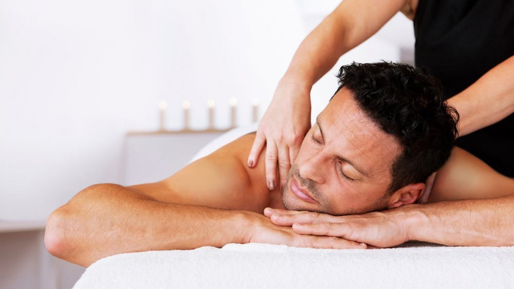 Auftrag Massage in Astana