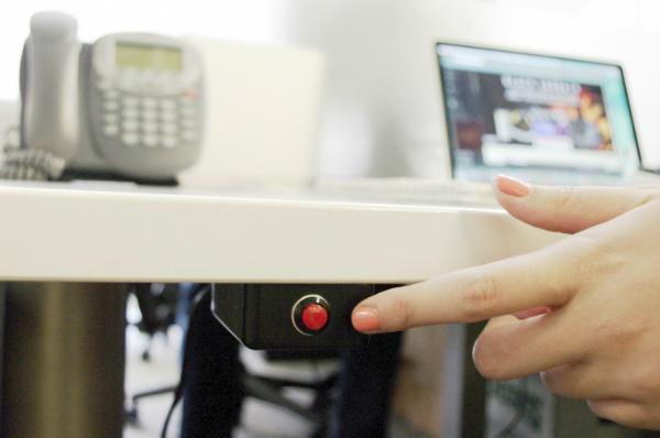 Заказать Проектирование системы тревожной сигнализации