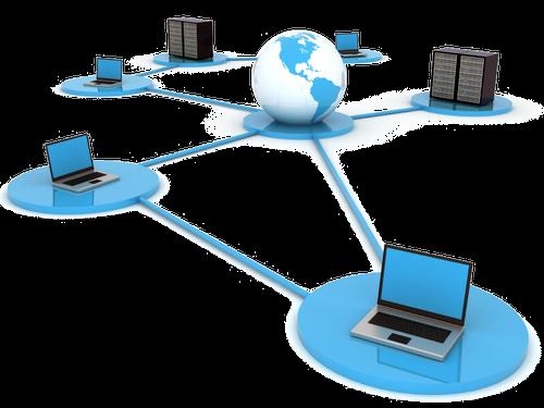 Заказать Организация локальной и распределенной компьютерной сети