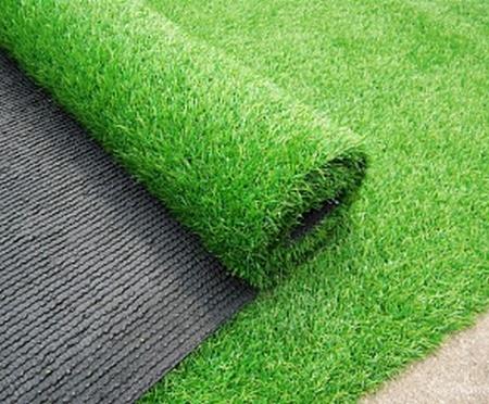 Заказать Укладка искусственного газона