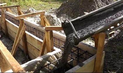Заказать Заливка фундамента в Актау
