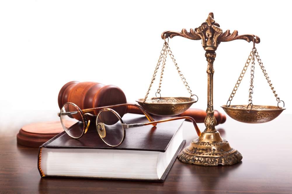 Заказать Юридический аудит