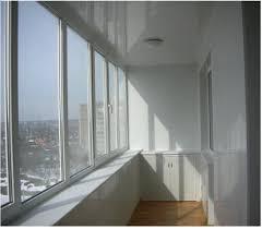 Заказать Отделка балконов под ключ