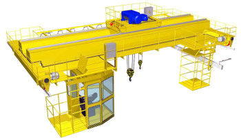 Заказать Ремонт и испытания оборудования промышленного подъемного