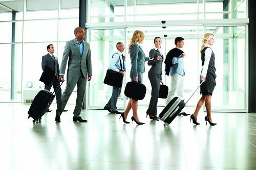 Заказать Организация корпоративных поездок