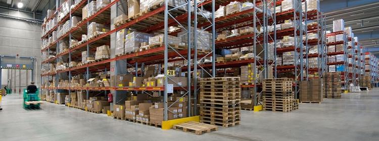 Заказать Услуга склада с упаковочным оборудованием