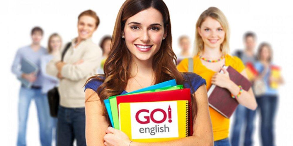 Заказать Курсы английского и казахского языков