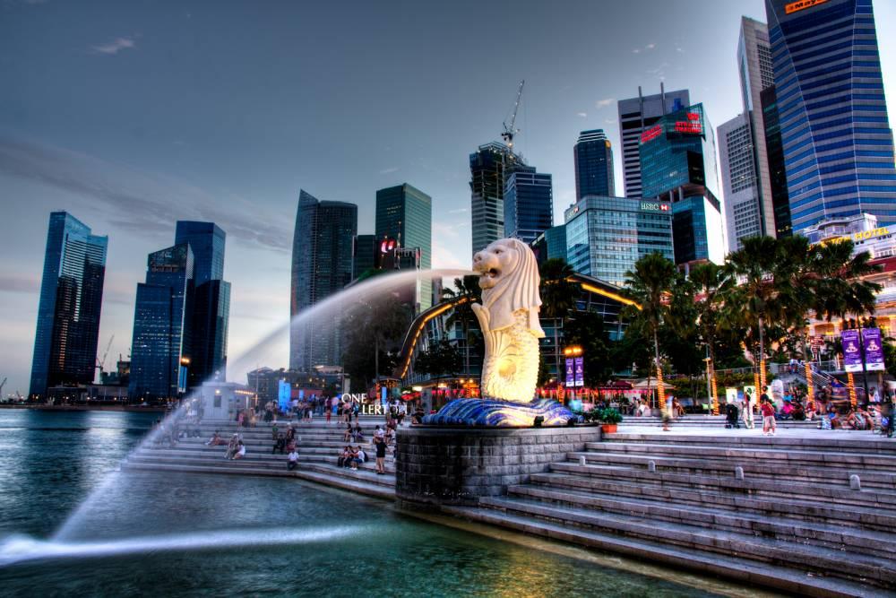Туры в Сингапур
