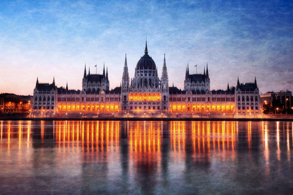 Помощь в оформлении визы в Венгрию