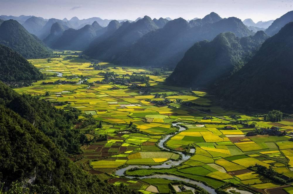 Помощь в оформлении визы во Вьетнам