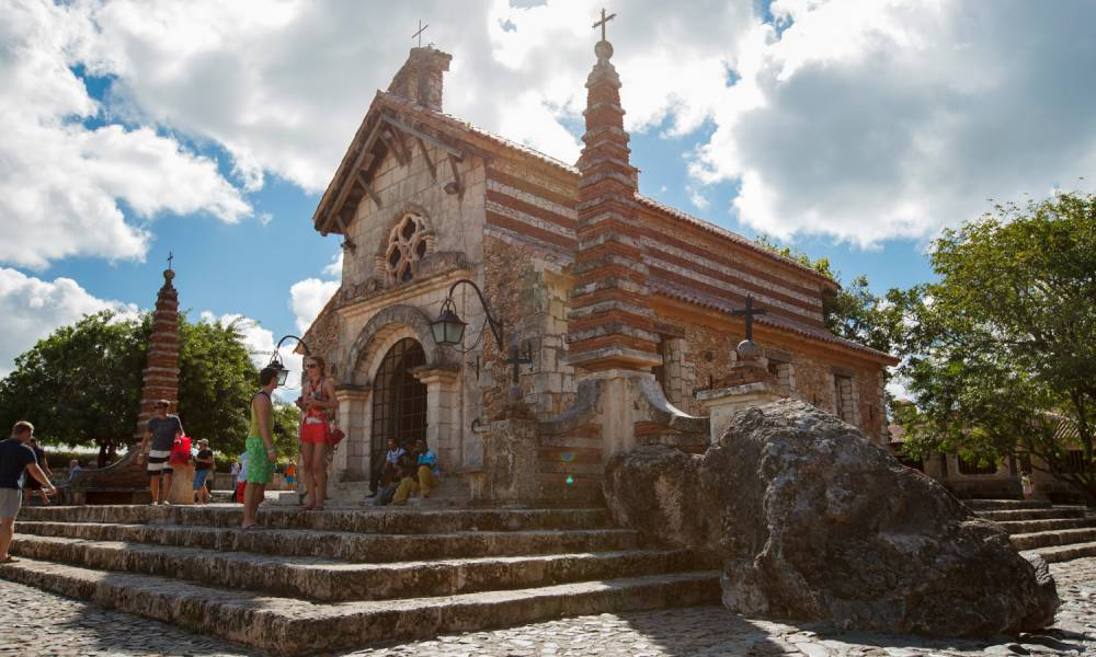Помощь в оформлении визы в Доминиканскую Республику