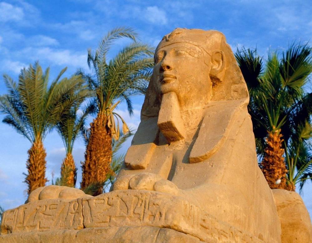 Помощь в оформлении визы в Египет