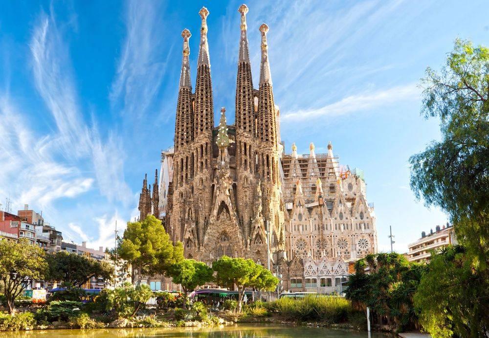 Помощь в оформлении визы в Испанию