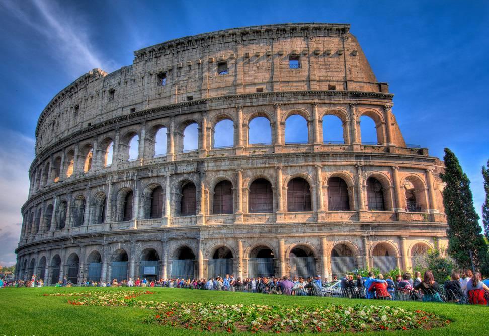 Помощь в оформлении визы в Италию