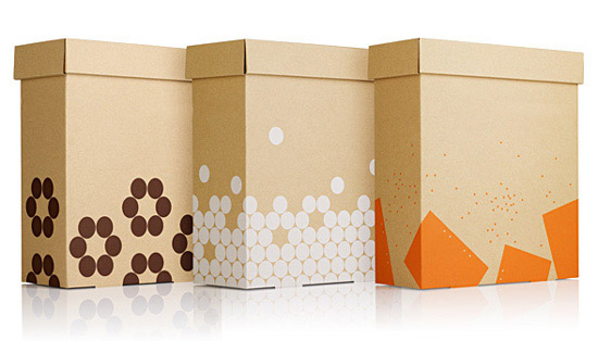 Заказать Разработка дизайна упаковки