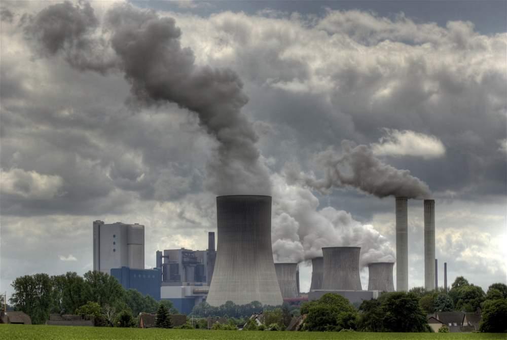 Заказать Разработка проектов предельно-допустимых выбросов (ПДВ)