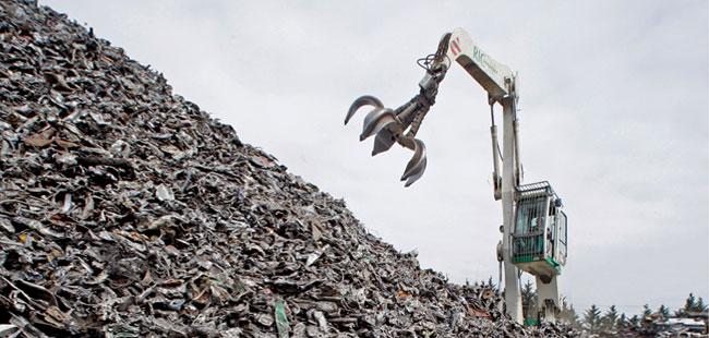 Прием черного металла в уральске вывезти металлолом в Денежниково