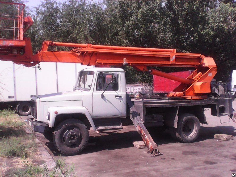 Rental of construction equipment