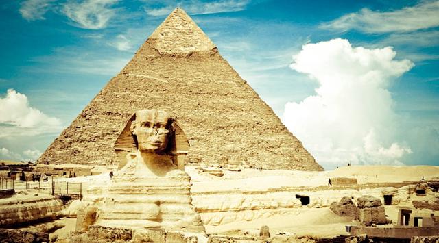 Заказать Отдых в Египте