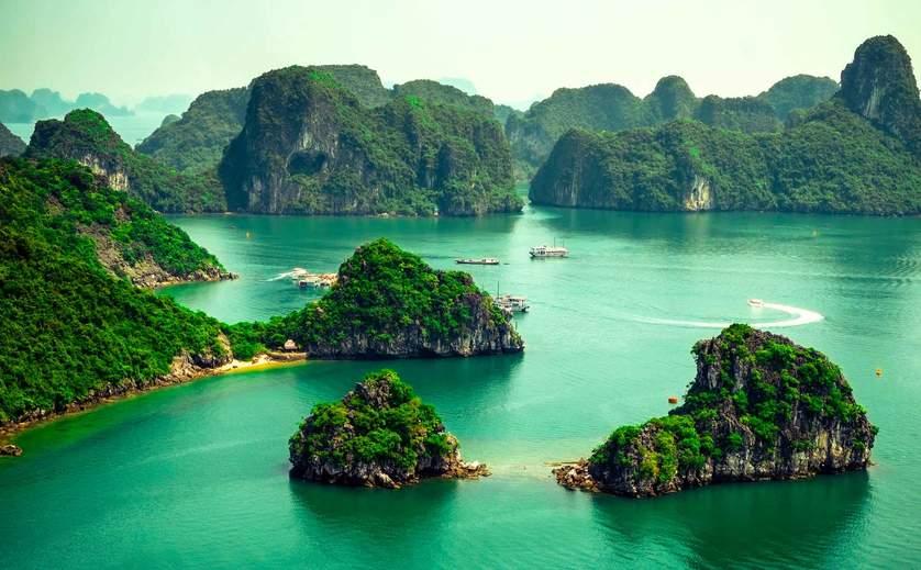 Заказать Отдых на острове Хайнань