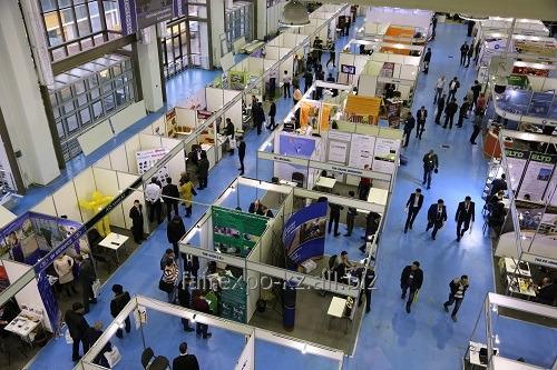 Заказать Выставка ЖКХ и Строительства, 15-16 ноября, Астана