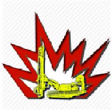 Заказать Бурение скважин под взрыв, бурение скважин на воду, буровзрывные работы, разрушение зданий и сооружений взрывом