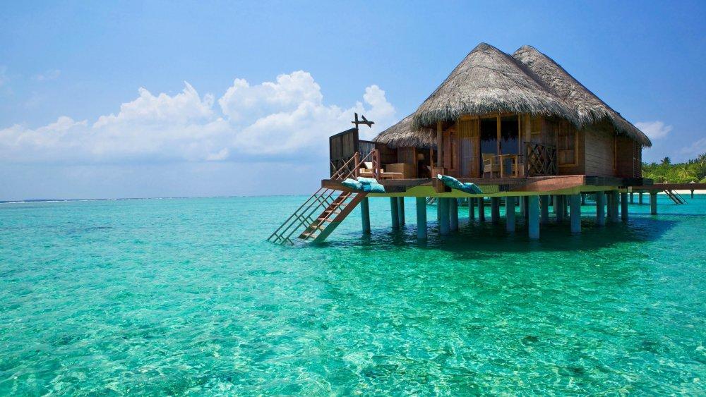 Заказать Отдых на Бали на День влюбленных