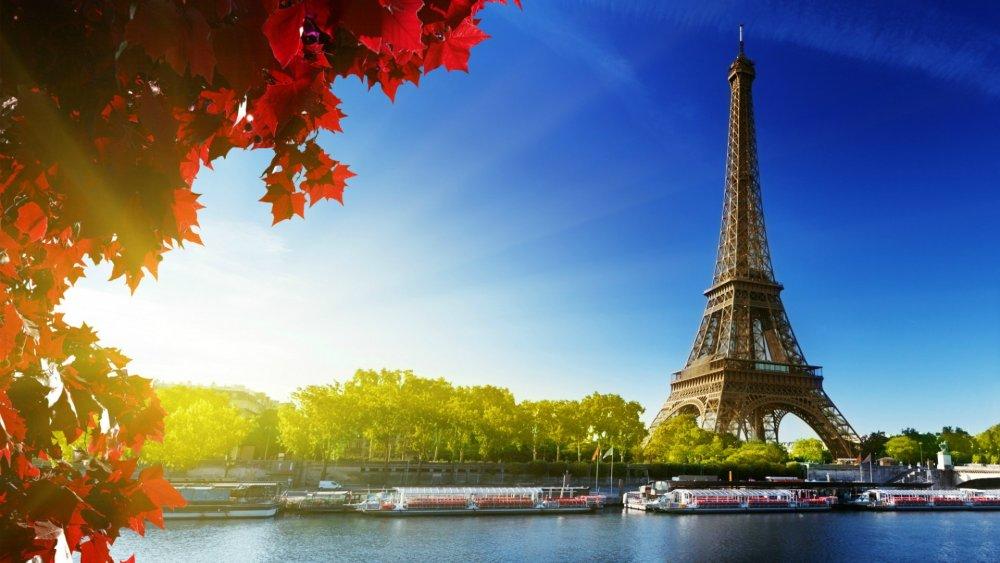 El grande Tours a Europa